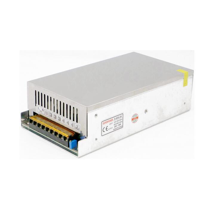 DC24V 40A 960 w Alimentation à découpage AC DC 24 v Convertisseur Tension Transformateur SMPS pour LED light Strip