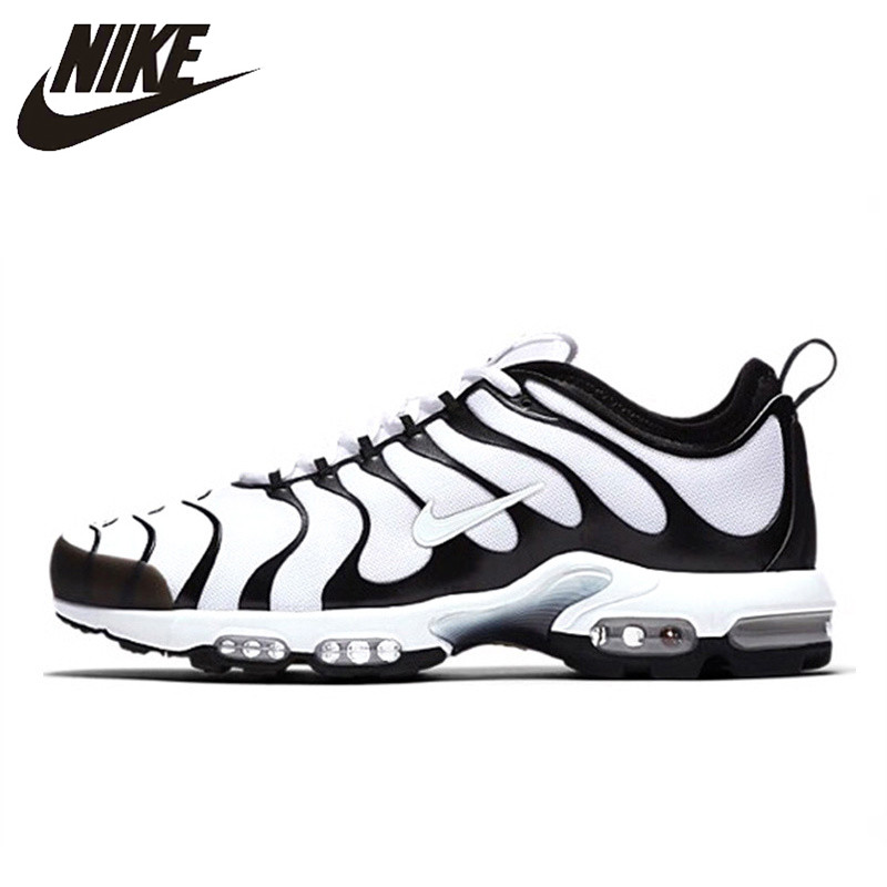 € 63.81 50% de réduction|Nike Air Max Plus Tn Ultra 3 M chaussures de course pour hommes Sport baskets de plein Air confortable respirant 2018 ...