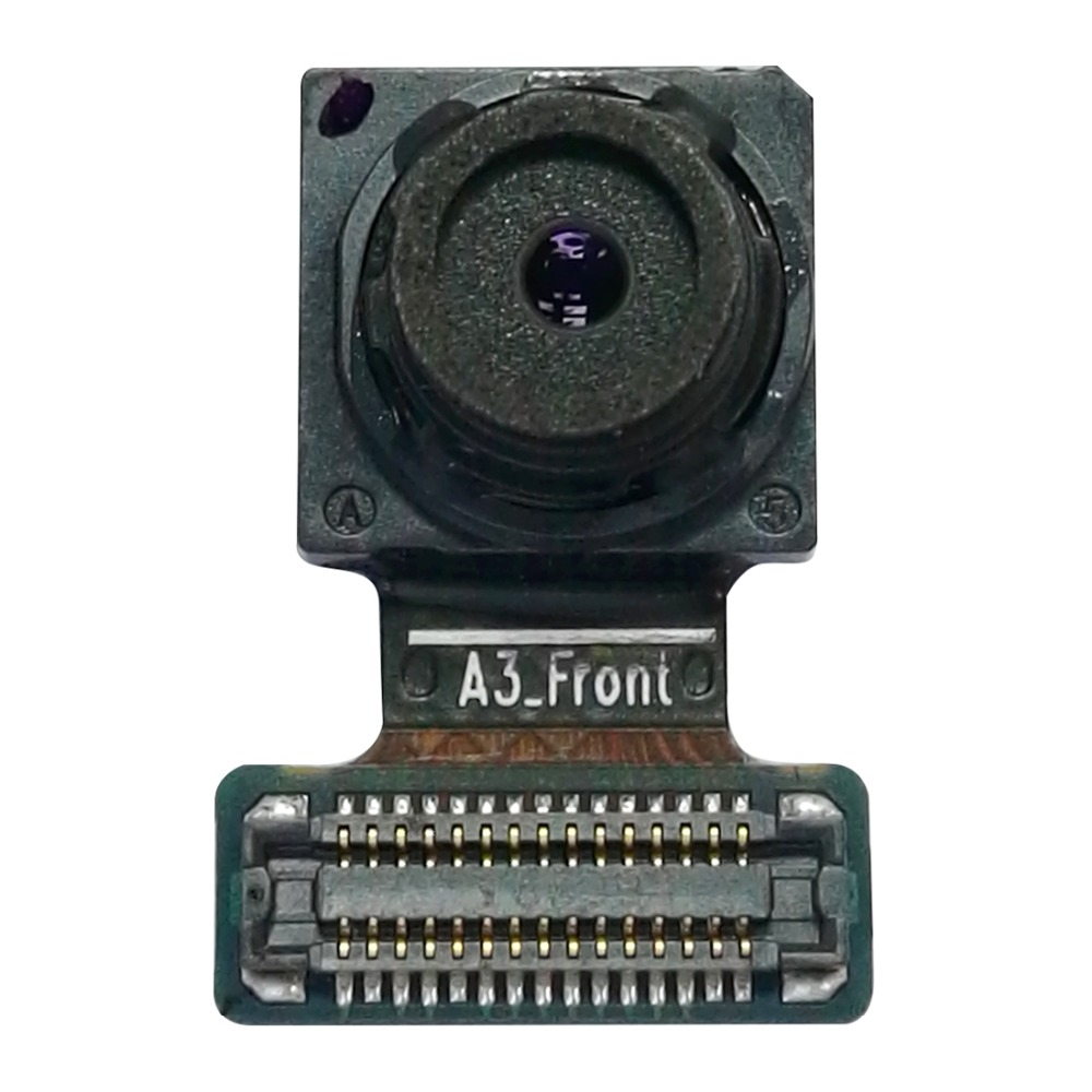 IPartsBuy Front Facing Camera Module For Galaxy A3 (2017) A320FL / A320F / A320FDS / A320YDS / A320Y