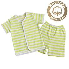 Bear Model Child Boys Woman Garments 3-24 Months Summer season Fashion Child Casaco Toddler Clothes Set 1Sets/lot Roupa Infantil Units Bebe