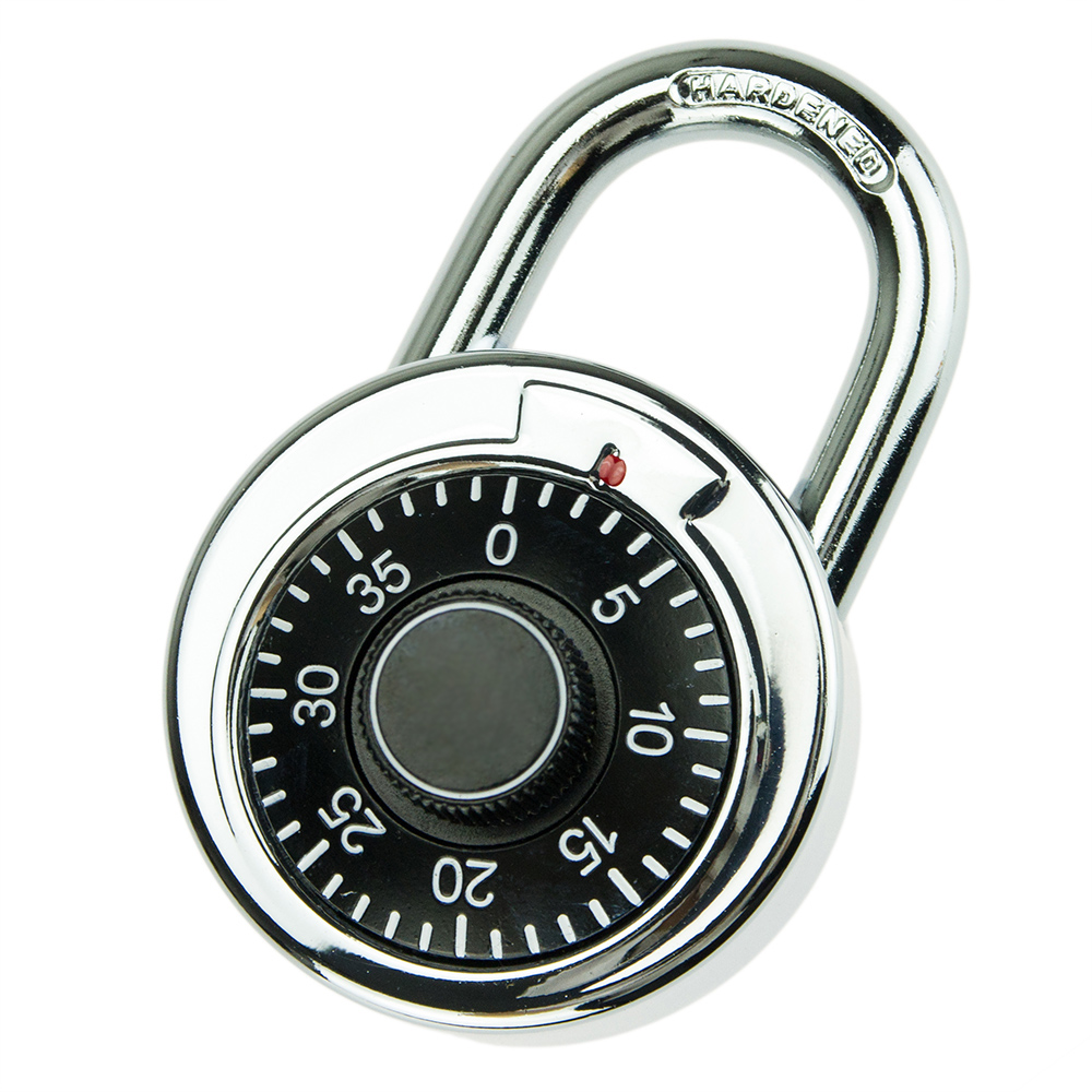 how to open number lock