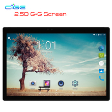 """CIGE 2018 Newest Free Ship 10.1 inch Tablet PC 4G Octa Core 4GB RAM 32GB 64GB ROM 1280*800 IPS GPS Android 7.0 Tablet 10.1"""""""