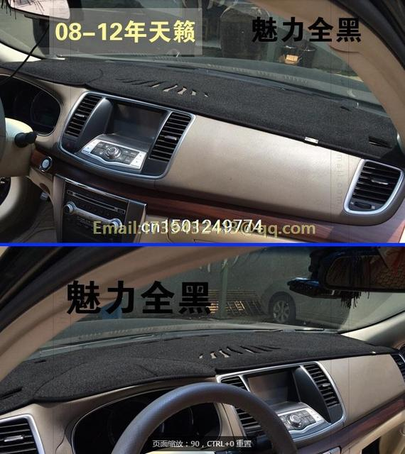 Aliexpress Com Buy Car Dashboard Covers Instrument