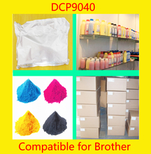 Toner Factory Compatible Brother DCP9040 C9040 9040 Color Toner Powder Toner Cartridge Color Powder  Laser Color Toner Powder