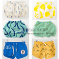 2015 niños bobo choses shorts para niñas niños familia juego trajes niños enfant vetement fille verano jadea el envío libre