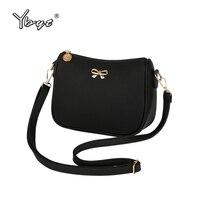 Vintage Cute Bow Small Handbags Hotsale Women Evening Clutch Ladies Mobile Purse Famous Brand Shoulder Messenger