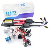 Xenon H7 35W AC 55W Slim Ballast Kit HID Xenon Headlight Bulb 12V H1 H3 H11