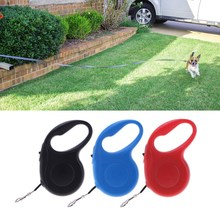 3/5 M Auto Retractable Dog Leash