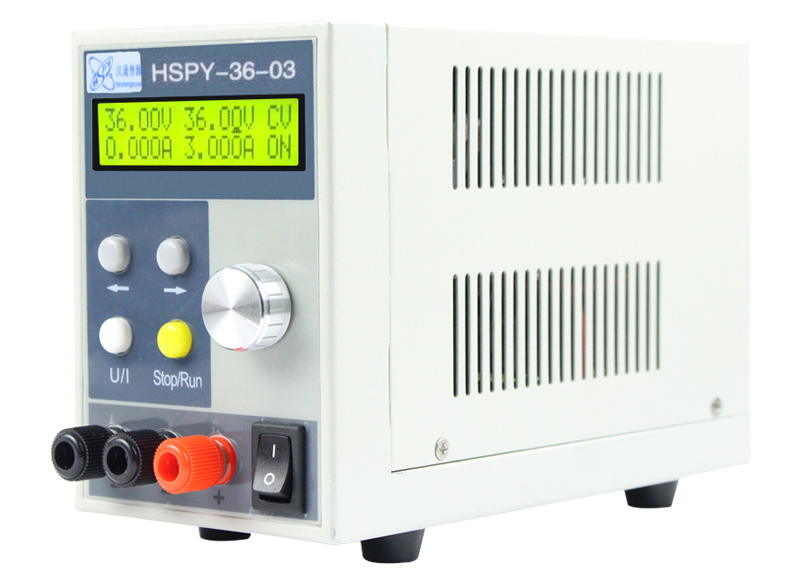 HSPY Programmable Regulator Power Supply Notebook Mobile Phone Repair DC Power Supply 36V 3A RS232 220V multifunctional dc voltage regulator stabilizer cable wire power supply interface cable line mobile phone repair tools usb