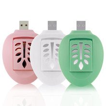 USB Electric Portable Anti Mosquito Repellent Odorless Long-Lasting Indoor Outdoor Killer x