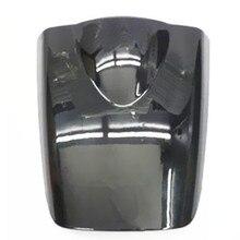 Черный Задний заднее сиденье крышка капота для Honda CBR600RR F5 2003-2006 мотоцикл