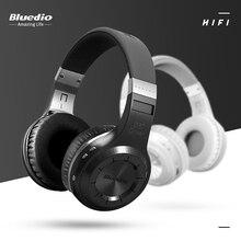 Bluedio ht bluetooth наушники беспроводные hands free гарнитура с микрофоном поддержка line-in music для смартфонов и таблетки пк