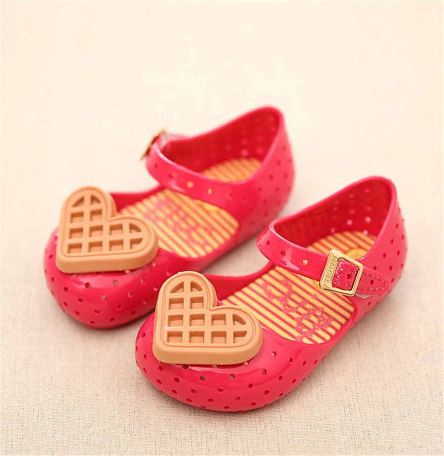 Cool Shoes For Girls 2016 New jelly biscuit...