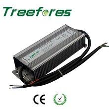 CE RoHS IP66 80 Вт 100 Вт 120 Вт 150 Вт 200 Вт 300 Вт 360 Вт симистор затемнения водитель DC 12 В 24 В трансформатор Светодиодный свет затемнения Питание