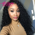 Ear To Ear Lace Frontal Closure 13x4 Curly Lace Frontal 7A Peruvian Kinky Curly Virgin Hair Curly Weave Human Hair Lace Frontal