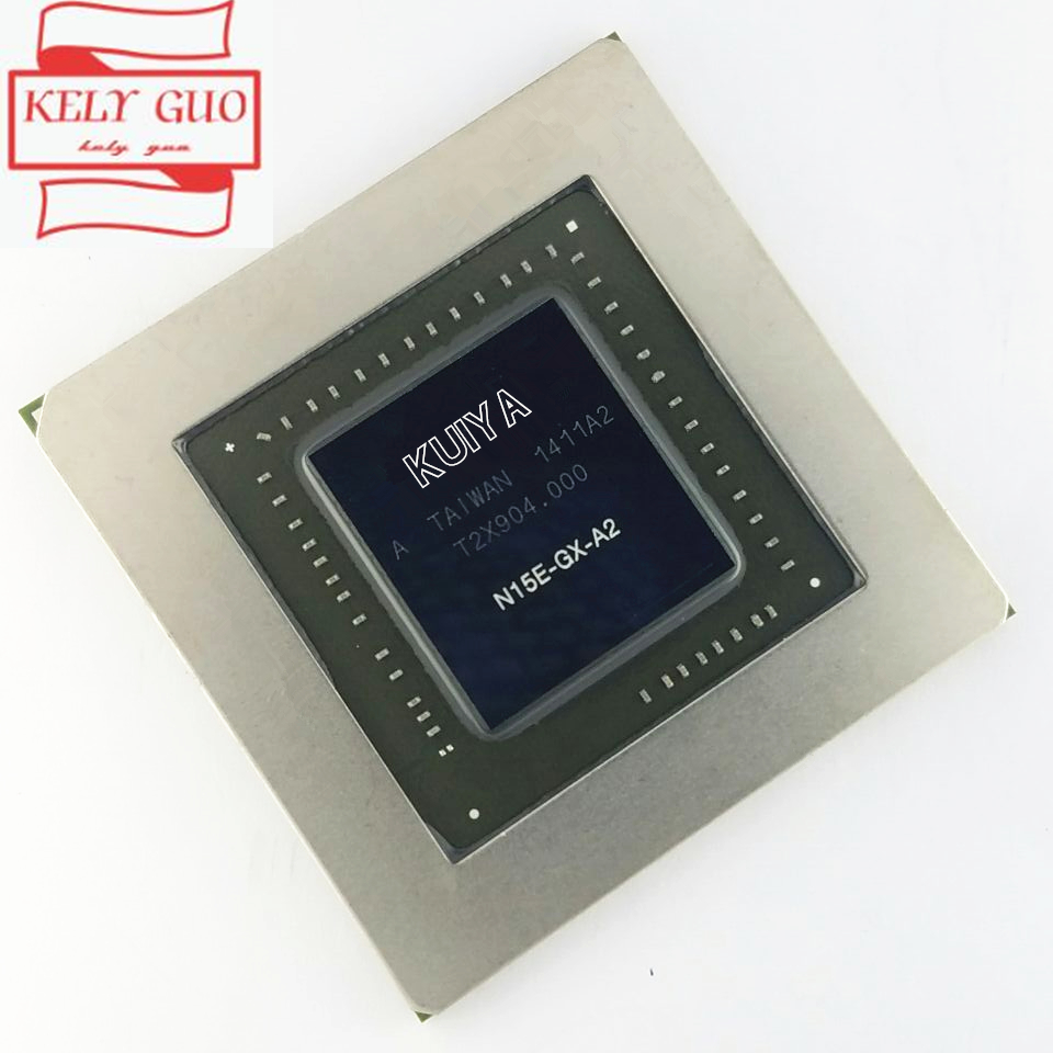 100% New original N15E-GX-A2 N15E GX A2 BGA chipset