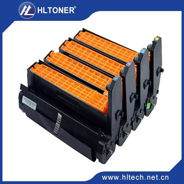 Toner drum unit imgaing unit compatible for OKI C5100/5150/5200/5300/5400/3200 BK/C/M/Y  4pcs/Lot