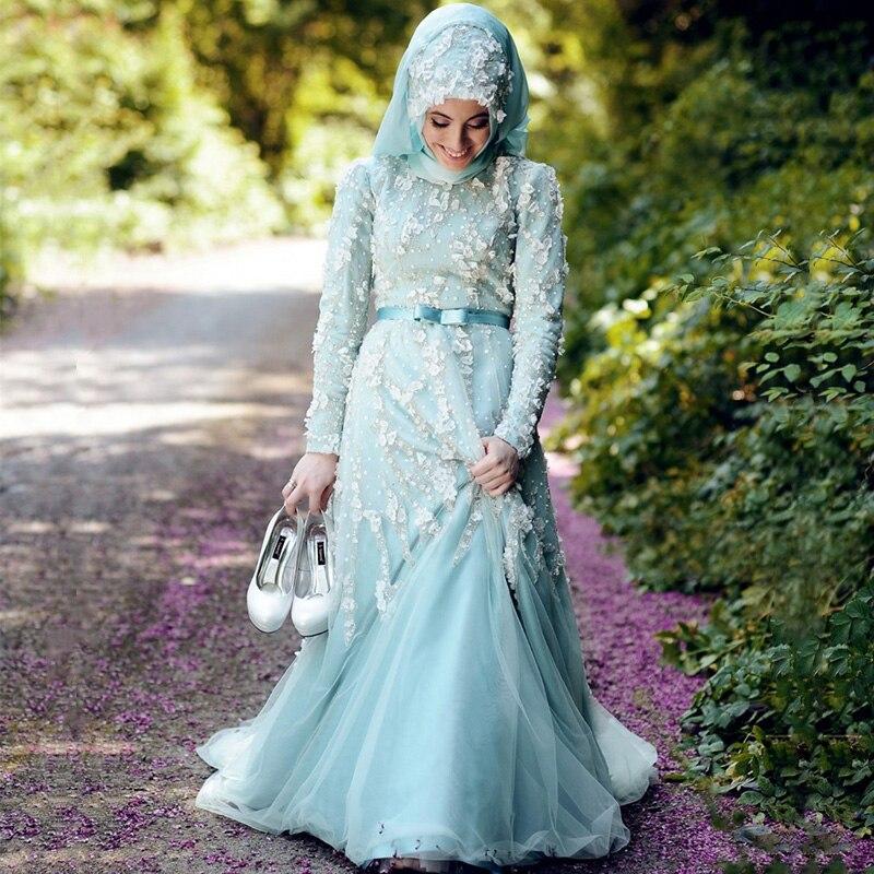 Fein Islamisches Brautkleid Ideen - Brautkleider Ideen - cashingy.info
