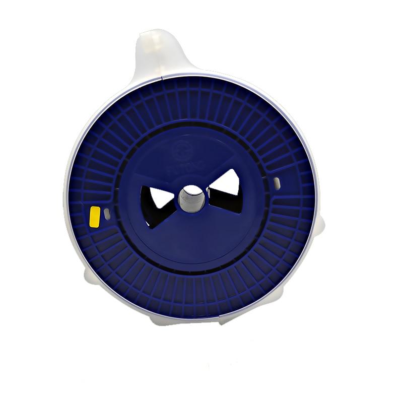 OTDR Dead Zone Eliminator,Fiber Rings ,Fiber Optic OTDR Launch Cable 1km SM 1310/1550nm