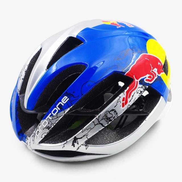 Race Road Mtb Mountain Xc Dh Trail Bike Cycling Helmet L Italy
