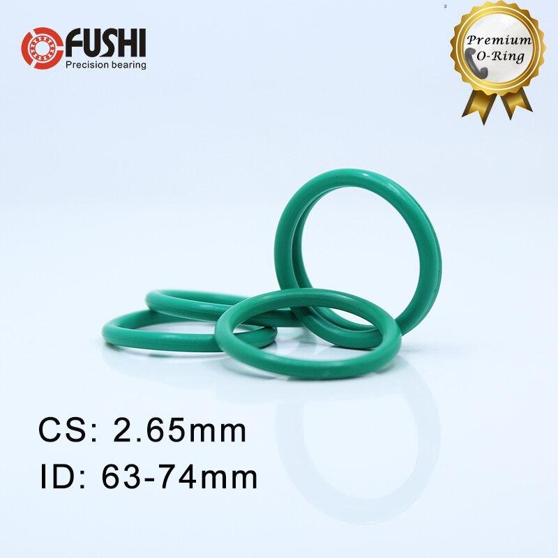 50x 54.5 x 3 mm NITRILE 70 o/'ring
