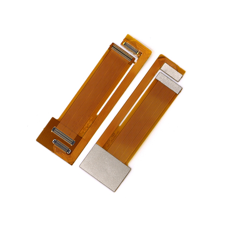 100pcs/lot WINCOO For iPhone IP 6 Plus LCD Display Test Flex Cable Touch Screen Extened Tester Cable For iPhone6Plus 5.5