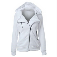 Autumn Winter Zipper Women Basic Jackets Casual Female Outer
