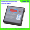 SK-691 high quanlity CAR KEY Frequency Meter, frequency Scanner Counter Wave meter 100MHz-1000MHz