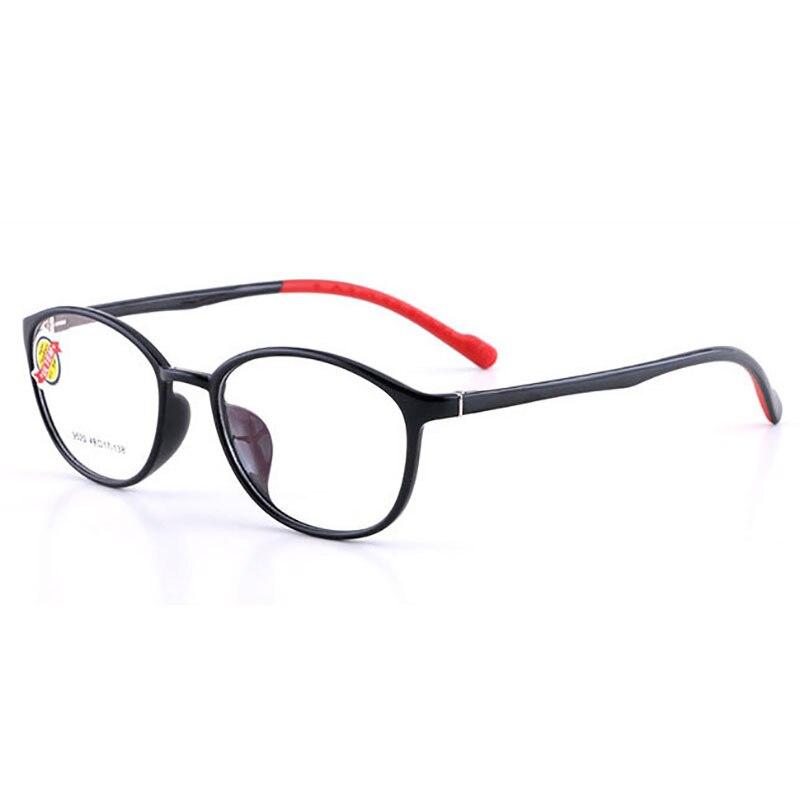 9520 Child Glasses Frame for Boys and Girls Kids Eyeglasses Frame Flexible Quality Eyewear for Protection and Vision CorrectionMens Eyewear Frames   -
