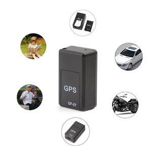 Image 5 - GF 07 מיני GPS Tracker מכשיר מעקב בזמן אמת איתור מגנטי משופר איתור