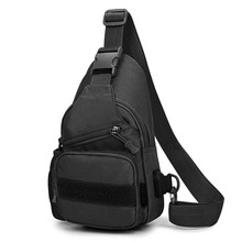 Outdoor Sport Bag Military Tactical Backpack Messenger Shoulder Oxford Camping Travel Hiking Trekking Runsacks