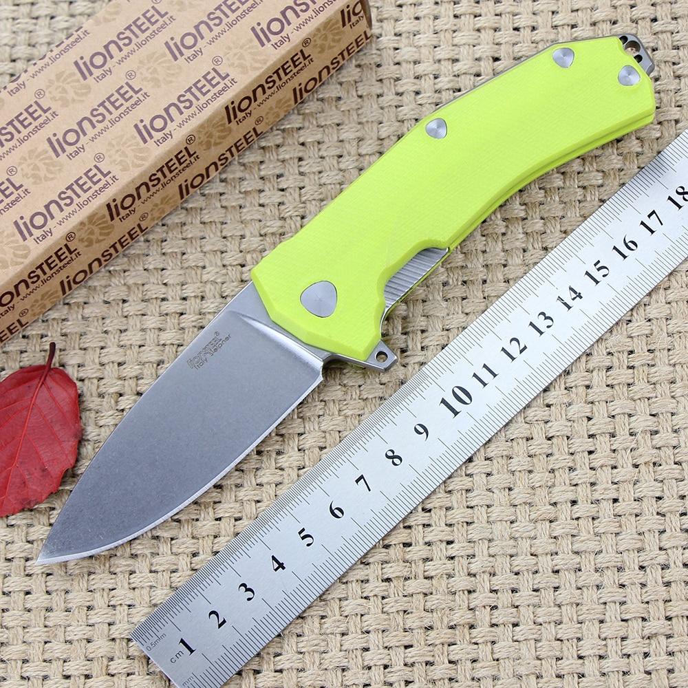 Newest ball bearing Tactics folding knife D2 steel blade G10 handle outdoor camping hunting survival Pocket Knives EDC tool  цены