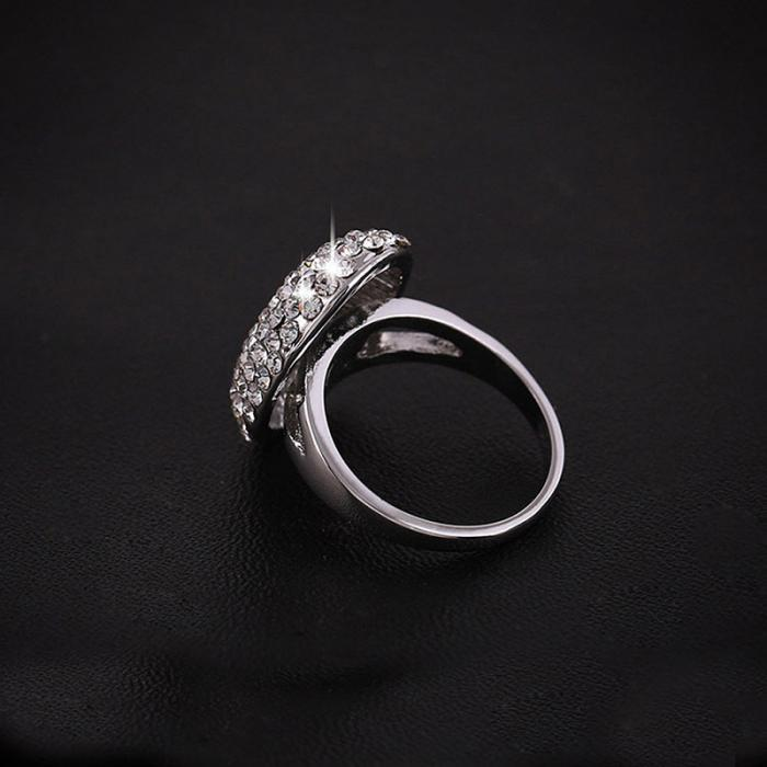 Twilight Saga Bella's Wedding Ring