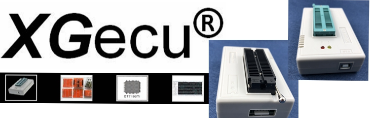 mcu pic avr + 10 pces adaptador + extrator plcc
