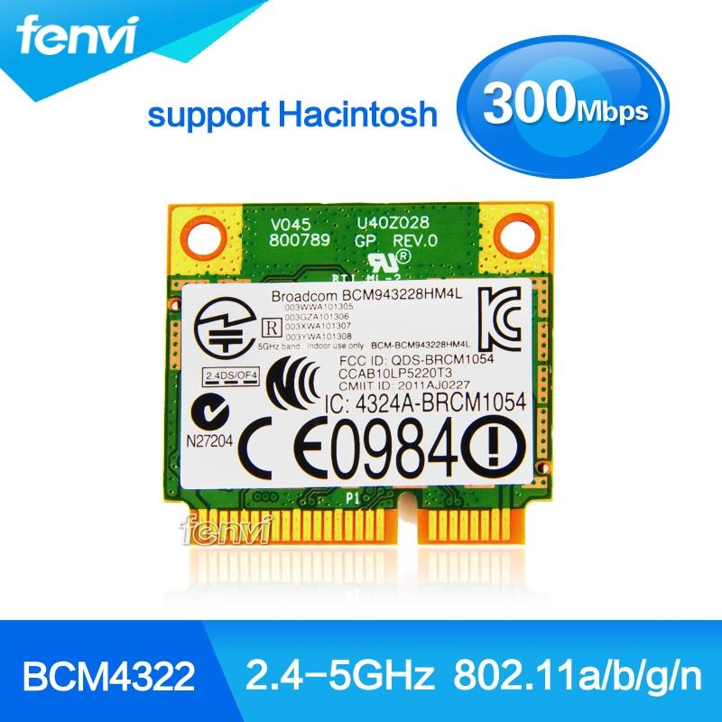Acer Aspire M3-580 Broadcom WLAN Treiber