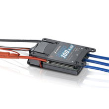 HobbyWing FlyFun Series Brushless ESC Electronic Speed Controller for RC Airplane quadcopter 6A 10A 12A 40A 60A 100A