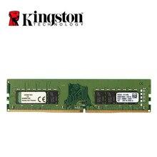 Kingston 4GB DDR4 2400Mhz PC4-19200U 4GB CL15 284pin 1.2V Desktop Memory  SODIMM RAM