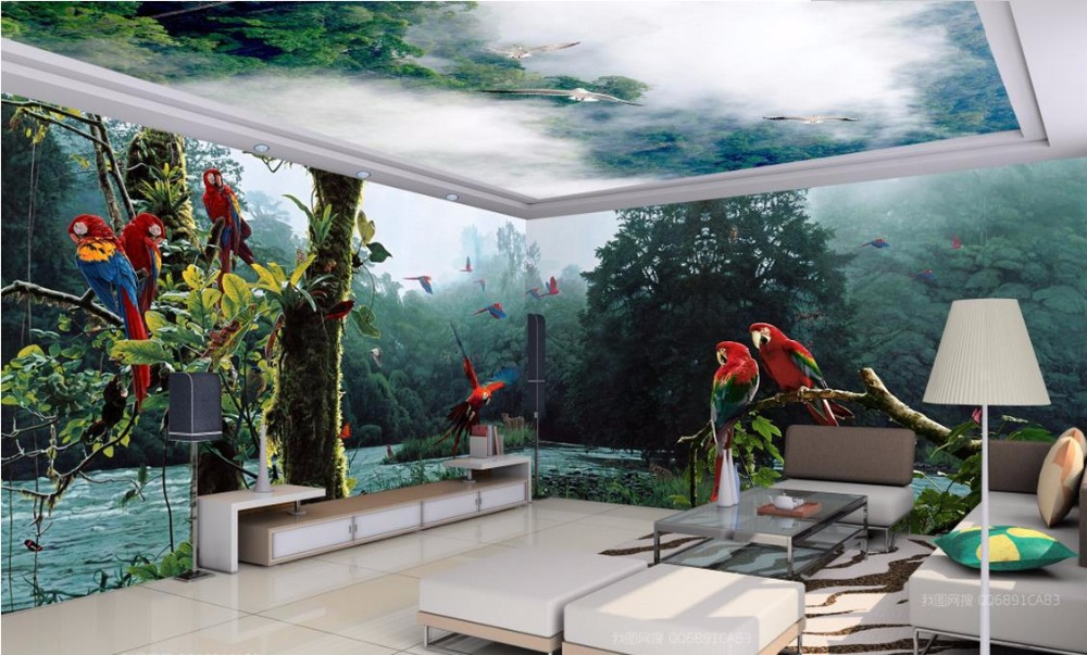 compare prices on rainforest plants online shopping buy rainforest wall mural www galleryhip com the hippest pics