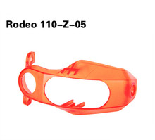Walkera Rodeo 110 FPV Racing Drone Replacement Rodeo 110-Z-05 Camera cover Protector