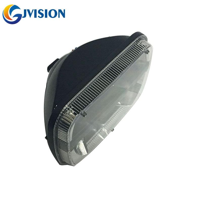 H6054 5X7 պայծառ LED ծխատար լուսարձակ բարձր - Ավտոմեքենայի լույսեր - Լուսանկար 3