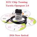 2016 Newest Tactrix Openport 2.0 With ECU FLASH Tactrix Auto Chip Tuning kit Tactrix Openport 2.0 ECU FLASH