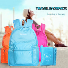 4 colors New Fashion Travel Women Backpacks For Girls High Quality School Backpack Female Nylon Waterproof Big Capacity Bags(China)