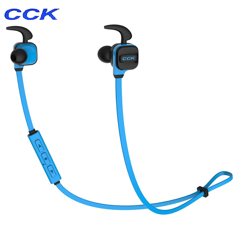 CCK Hifi Sport In Ear Mini Wireless Blutooth Headphones Bluetooth Earphone For Phone Headset In-ear Auricular Ear Buds Sluchatka cartoon plush toy pikachu oshawott snivy tepig 1pcs 30cm soft stuffed animal plush doll with tag plush toys for children gift