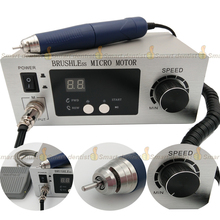 lab Unit rpm Borstelloze