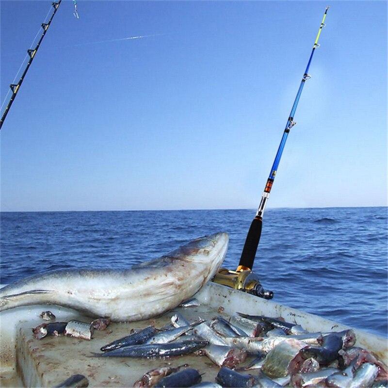 Šipke za ribolov ugljičnim vlaknima Ultra super tvrda šipka za - Ribarstvo - Foto 6
