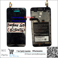 High quality Original LCD display +Touch Screen digitizer with frame For ASUS ZENFONE GO ZC500TG Z00VD In stock!