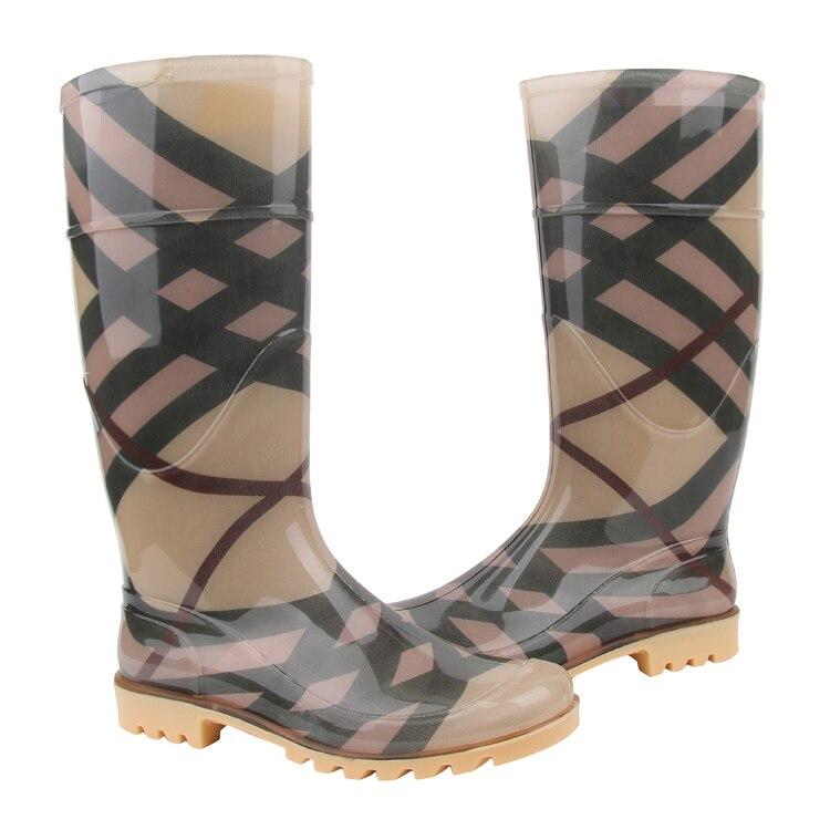 Popular Designer Rain Boots Women-Buy Cheap Designer Rain Boots ...