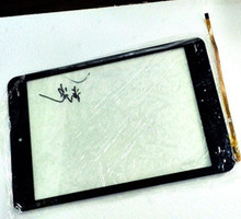 Versiones 2 RS8F362_V1.2 para Prestigio Multipad 4 Cuántica 7.85 PMP5785C 3G pantalla táctil digitalizador touch panel Envío Gratis