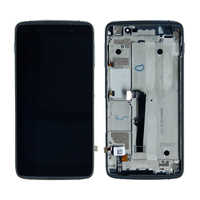 Full LCD Display+Touch Screen Digitizer+Frame Assembly For Alcatel One Touch Idol 4 LTE 6055 6055P 6055Y 6055B 6055K