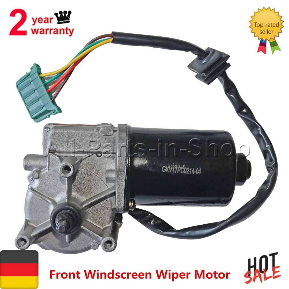 AP02 Front Windscreen Wiper Motor For Mercedes Benz C Class S202 12V W202 C180 200 220 230 240 250 280 36 43  2028202408
